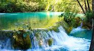 Agua Selva - Huimanguillo