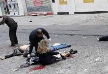 Aumenta a 42 los muertos en el atentado en Estambul
