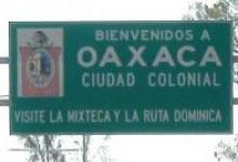 CNTE Retoma bloqueos en Oaxaca