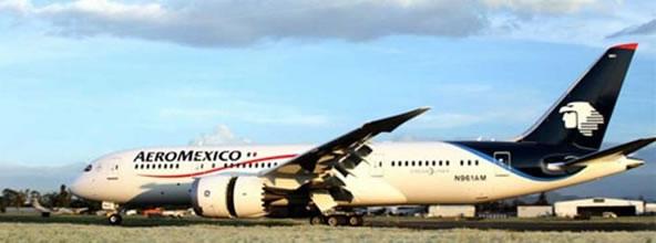 Casi se estrellan dos aviones en Mérida