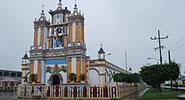 Cupilco - Comalcalco