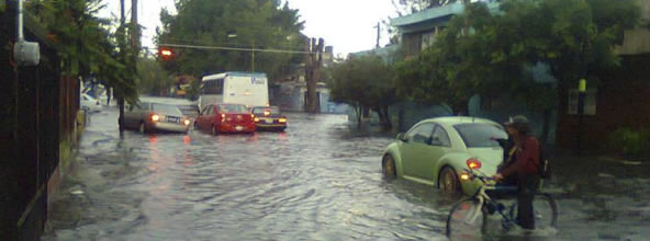 Leer mas sobre Declaran desastre natural a 29 municipios de Puebla por lluvias intensas