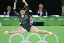 Deportista Mexicana fue criticada en los Juegos Olímpicos por su Peso