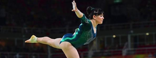 Leer mas sobre Deportista Mexicana fue criticada en los Juegos Olímpicos por su Peso
