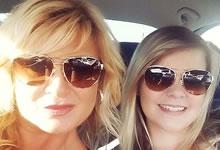 En Texas Mujer Mata a sus Dos Hijas a Tiros
