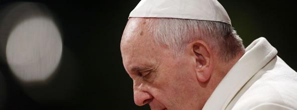 Leer mas sobre Expresa Papa dolor por matanza de Niza