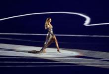 Inaguración de los Juegos Olímpicos Río 2016