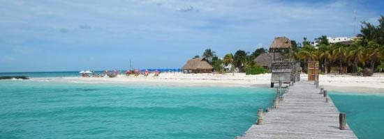 Leer mas sobre Isla Mujeres