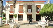 Museo de Balancán Dr. José Gómez Panaco - Balacán