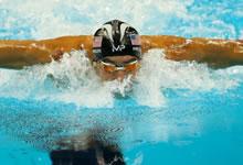 Phelps confirma que Río 2016 fueron sus últimos Juegos Olímpicos
