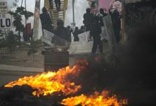 Preocupación por hechos Violentos en Oaxaca