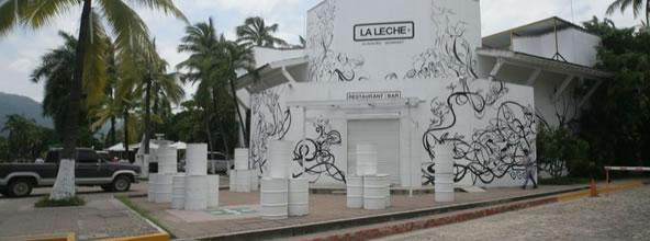 Leer mas sobre Secuestran a presuntos criminales en Puerto Vallarta