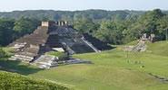 Zona Arqueologica - Comalcalco